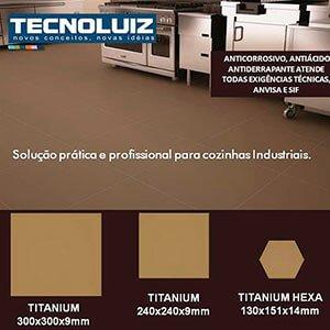 Industria de piso Antiácido
