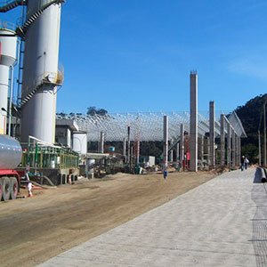 Obras Industriais - 3