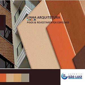 Industria de piso área externa